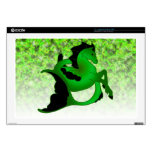 Magical Sea Horse Collection #2 Laptop Decals