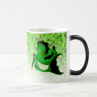 Magical Sea Horse Collection #2 Magic Mug