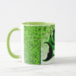 Magical Sea Horse Collection #2 Mug