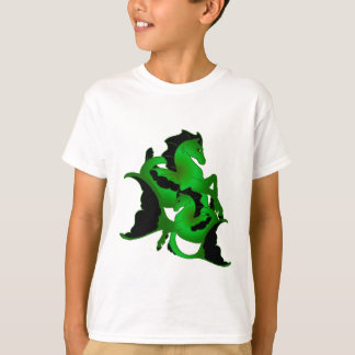 Magical Sea Horse Collection #2 T-Shirt