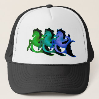 Magical Sea Horse Collection #2 Trucker Hat