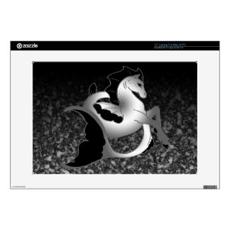 Magical Sea Horse Collection Skins For Laptops