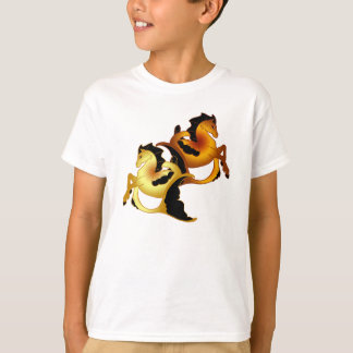 Magical Sea Horse Collection T-Shirt