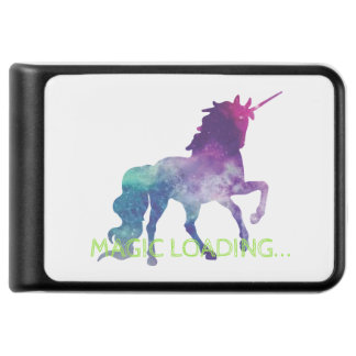 Magical Sparkly Prancing unicorn Power Bank