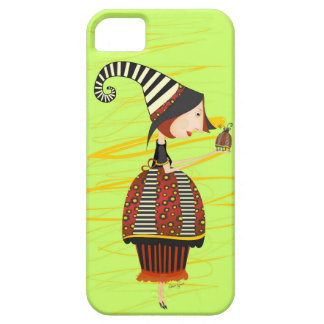 Magical Spell iPhone 5 Case