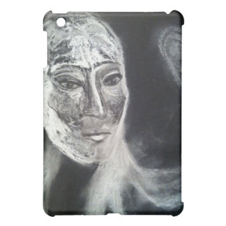 Magical spirit guide figure ipad case