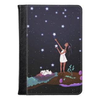 """Magical Stars Sky Art """"Making Wishes"""""""
