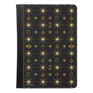 Magical Symbols Pattern iPad Air Case