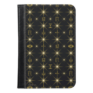 Magical Symbols Pattern iPad Mini Case