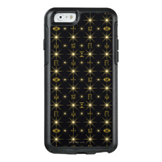 Magical Symbols Pattern OtterBox iPhone 6/6s Case