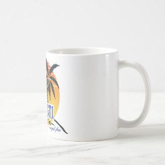 Magical Tahiti Coffee Mug