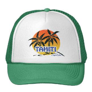 Magical Tahiti Cap