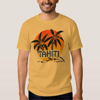Magical Tahiti Tee Shirt