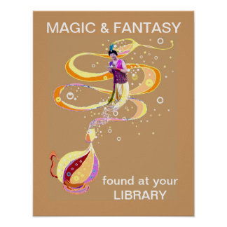 Magical tales posters