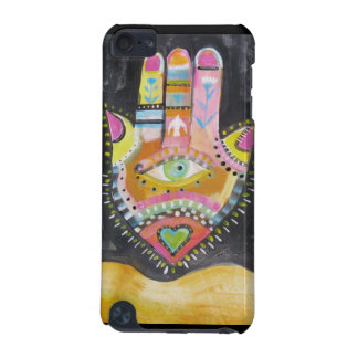 Magical Talismans Hamsa hand iPod Touch (5th Generation) Cases