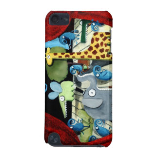 Magical Theatre iPod Touch (5th Generation) Cover