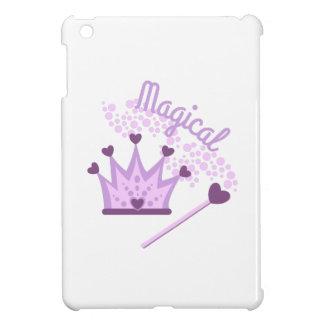 Magical Tiara Cover For The iPad Mini