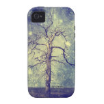 Magical Tree of The Universe Case-Mate iPhone 4 Covers