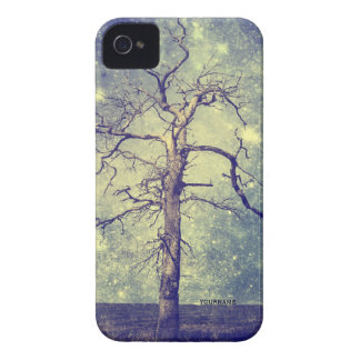 Magical Tree of The Universe Case-Mate iPhone 4 Case