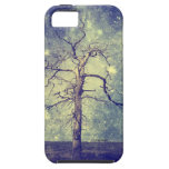 Magical Tree of The Universe iPhone 5 Cases