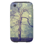 Magical Tree of The Universe Tough iPhone 3 Covers