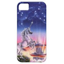 Magical Unicorn Kingdom iPhone SE/5/5s Case