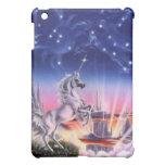 Magical Unicorn Kingdom iPad Mini Cover
