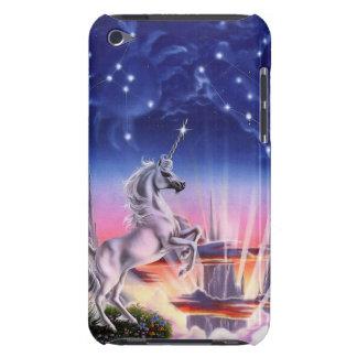 Magical Unicorn Kingdom iPod Touch Cases