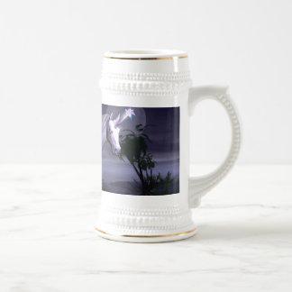 Magical Unicorn Mug By Dragoncat