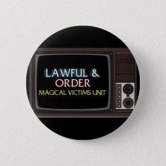 Magical Victims Unit Button