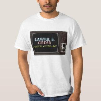 Magical Victims Unit T-Shirt