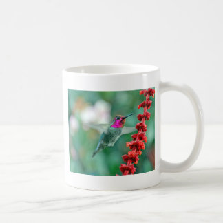 Magical Visitor on Friday the 13th Classic White Coffee Mug