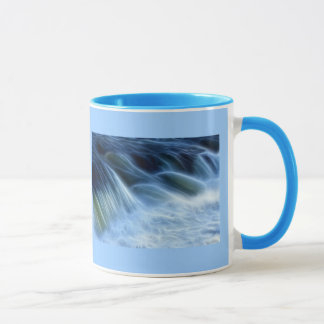 Magical Waterfall Mug