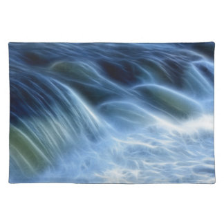 Magical Waterfall Placemat