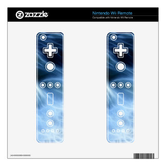 Magical Waterfall Skin For Wii Remote