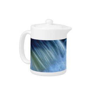 Magical Waterfall Teapot