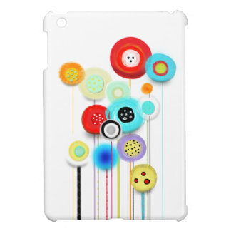 Magical Wedding Collection Rupydetequila iPad Mini Case