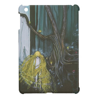 Magical Woods iPad mini case