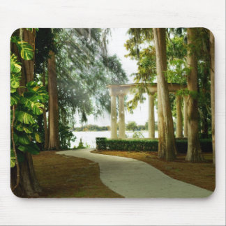 Magical Woods Mouse Pad