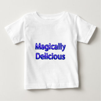 Magically Delicious Baby T-Shirt