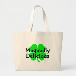 Magically Delicious Tote Bags