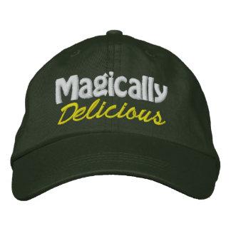 Magically Delicious - CUSTOMIZABLE! Cap