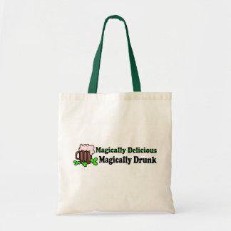 Magically Delicious Magically Drunk Bags