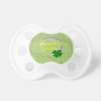 Magically Delicious Pacifier