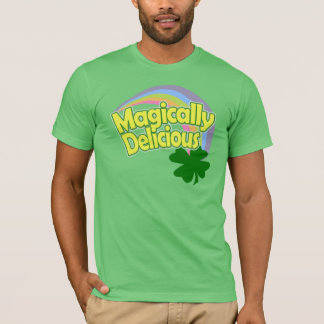 Magically Delicious Rainbow T-Shirt