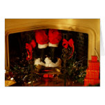 Magically Merry Christmas Card
