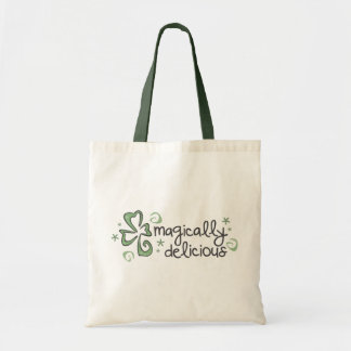 MagicallyDelicious-01.png Tote Bag