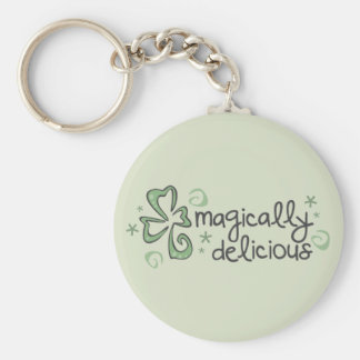 MagicallyDelicious-01.png Keychain