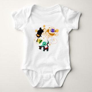 Magician Baby Bodysuit