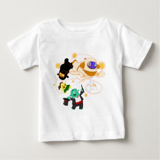 Magician Baby T-Shirt